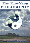 The Yin-Yang Philosophy cover